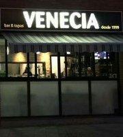 Hamburgueseria Venecia