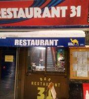 Bar Restaurant 31