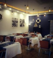 Bombordo Caffe Restaurante