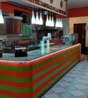 Napoli pizza e kebab