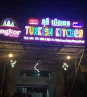 Turkish Kitchen Restaurant