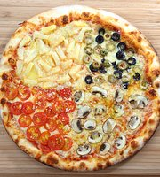 Pizza Rock - Chongde