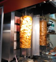 Mega Kebab Nagoyaairport