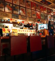 America Sakaba Cafe Bar Komanechi Higashi Sakura Main Store