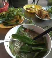 Vegan Pho Nhu Restaurant
