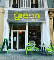 Green Is Better Equitable Marseille