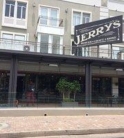Jerrys Burger Bar