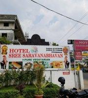 Hotel Sree Saravana Bhavan Restaurant