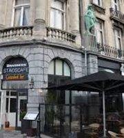 Brasserie Stadscafé