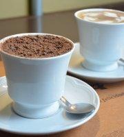 Brigadeiro Cafe