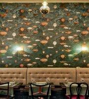 Kisa Cuisine & Lounge