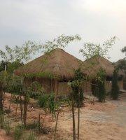 Khmer Bamboo House