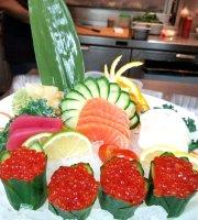See Thai & Japanese Cuisine
