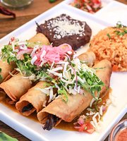 Zocalo Street Food & Tequila
