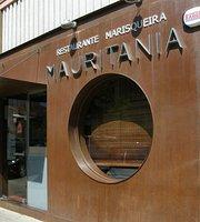 Restaurante Mauritânia