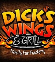 ‪Dick's Wings & Grill‬