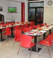 Pizzeria Albavilla Sport Center