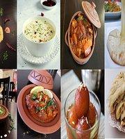 Qilla Nawaab Restauracja
