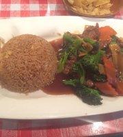 Oriental Cuisine