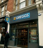 Greggs - Carrington Street