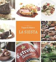 La Siesta Tapas & Bistro