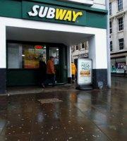 Subway - Long Row West