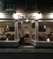 The Puffin Bistro & Wine Bar