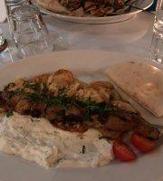 Restaurang Creta