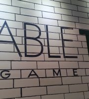 TableTaft Boardgame Cafe