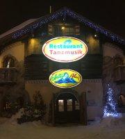 Restaurant Latschenalm
