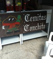 Cemitas Conchita