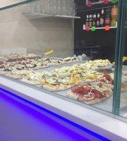 La Gourmet Pinseria Romana