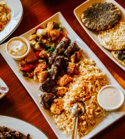 Taza A Lebanese Grill