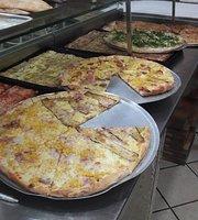 Pizzeria Rosticceria Salvatore O'Mericano