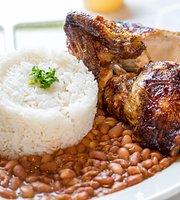 Riko Peruvian Cuisine