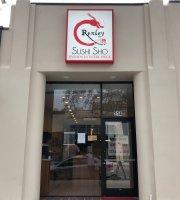 Sushi-Sho Rexley