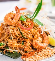 Noi Thai Cuisine Seattle