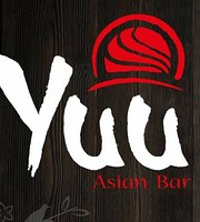 ‪Yuu Asian Bar‬