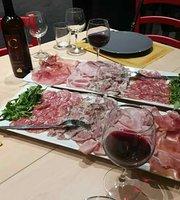Brasserie Misto Fritto E Vino