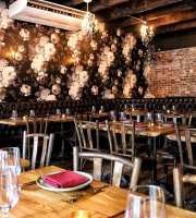 Tableside Italian Cook Shoppe