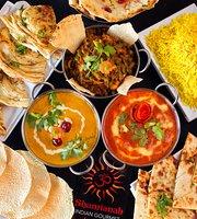 Shamianah Indian Gourmet