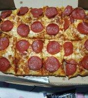 Katz Pizza