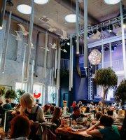 Restaurant Echo