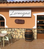 Lorenzas Bar Restaurant