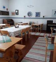 Rekikesti Cafe