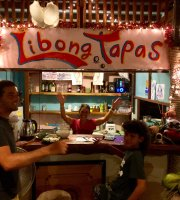 Libong Tapas - Sea Breeze Resort