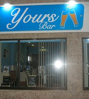 Yours Bar