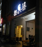 The G 12 Cafe