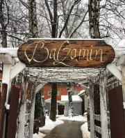Balzamin Restaurant & Bar