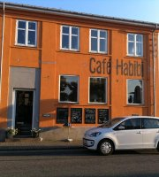 Café Habibi